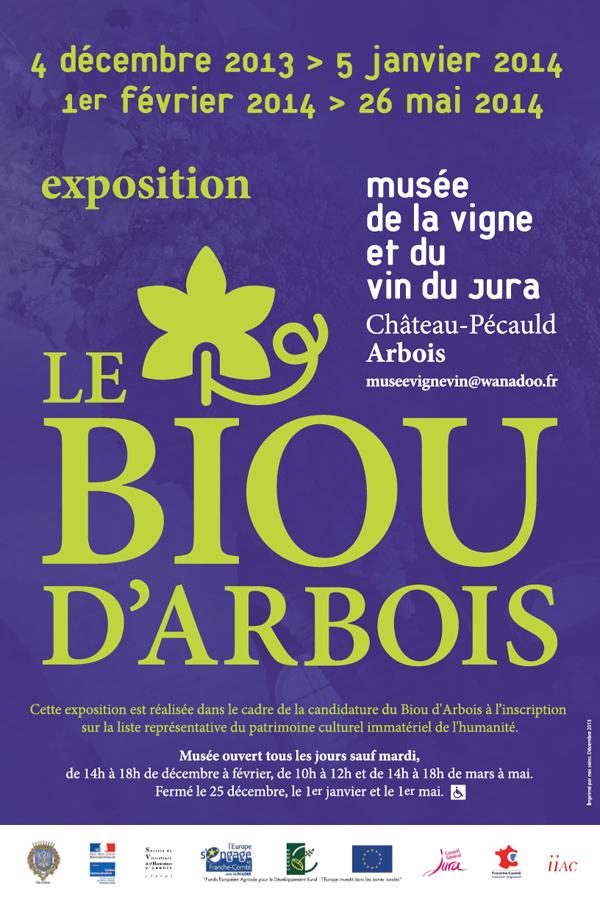 Ville d'Arbois